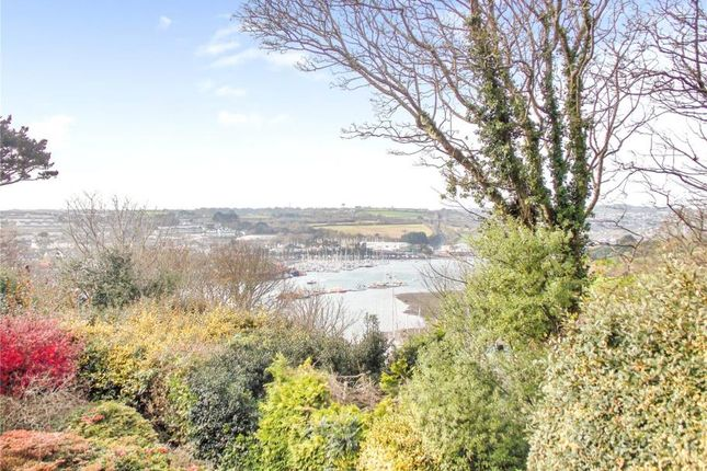 Thumbnail Detached bungalow for sale in Tregew Close, Flushing, Falmouth