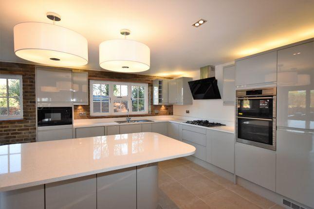 Kitchen 2 of Bellingdon, Chesham HP5