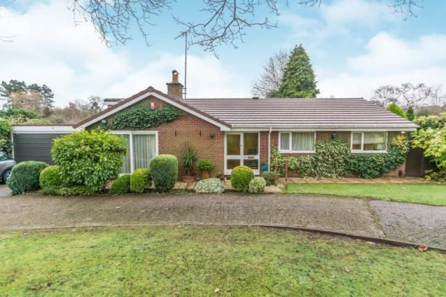 Thumbnail Bungalow for sale in Austen Place, Birmingham, West Midlands