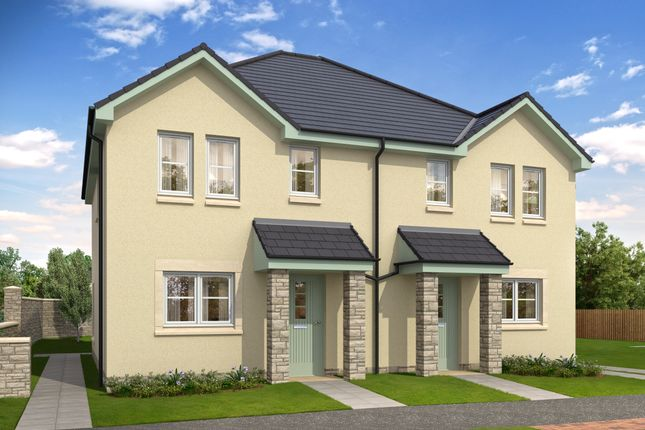 Thumbnail Terraced house for sale in Calder Street, Coatbridge, North Lanarkshire