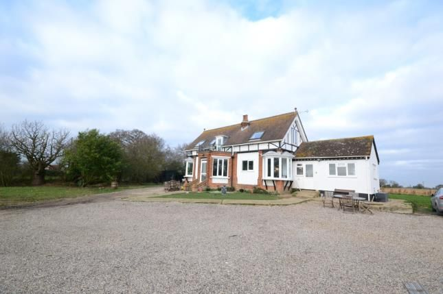Thumbnail Detached house for sale in Scotts Hill, Southminster