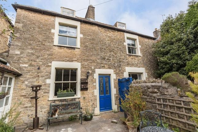 Thumbnail Semi-detached house for sale in Sun Street, Frome