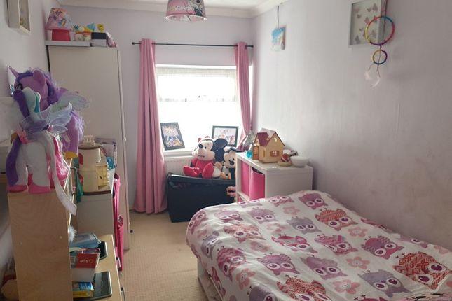 Bedroom 3 of Alma Terrace, Taibach, Port Talbot, Neath Port Talbot. SA13