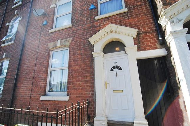 Thumbnail Terraced house for sale in Havelock Street, Preston