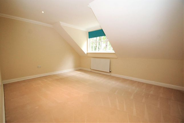 Bedroom of Coombe Road, Hill Brow, Liss GU33