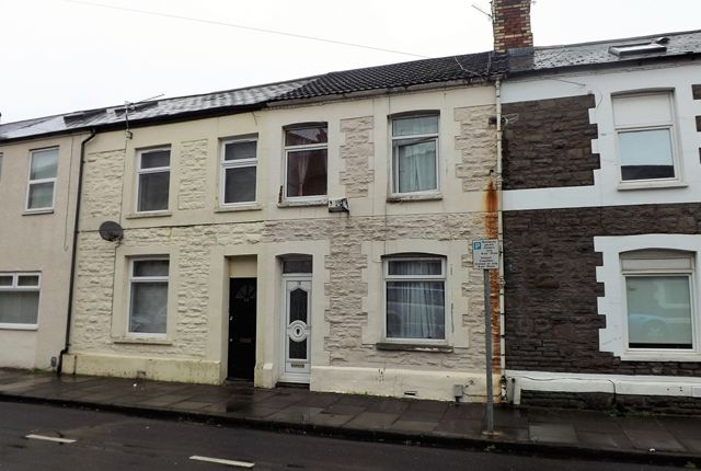 Homes For Sale In Cathays Buy Property In Cathays Primelocation