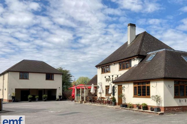 Thumbnail Commercial property for sale in Romsey, Hampshire