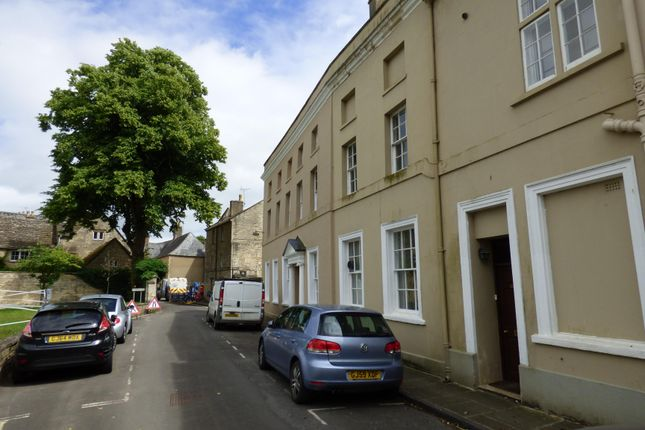 Thumbnail Terraced house for sale in Coxwell Court, Coxwell Street, Cirencester, Gloucestershire