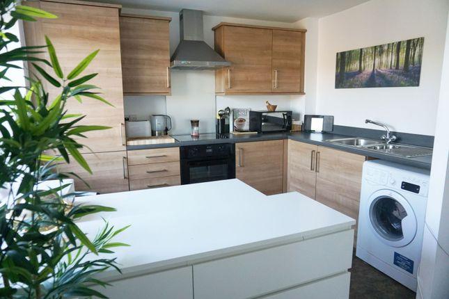 Kitchen of Green Lane, Gateshead NE10