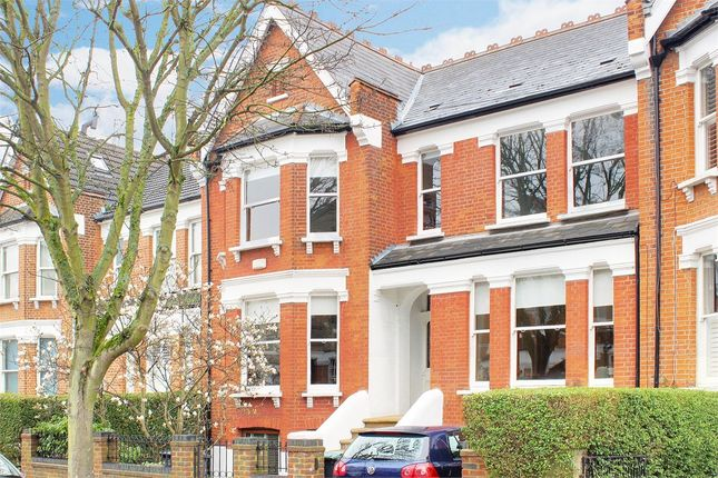 Thumbnail Terraced house for sale in Muswell Avenue, Muswell Hill, London