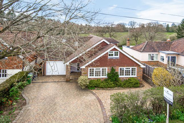 4 bed detached house for sale in Fullers Road, Rowledge, Farnham, Surrey GU10