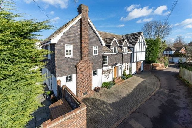 Thumbnail Detached house for sale in Common Lane, Stock, Ingatestone