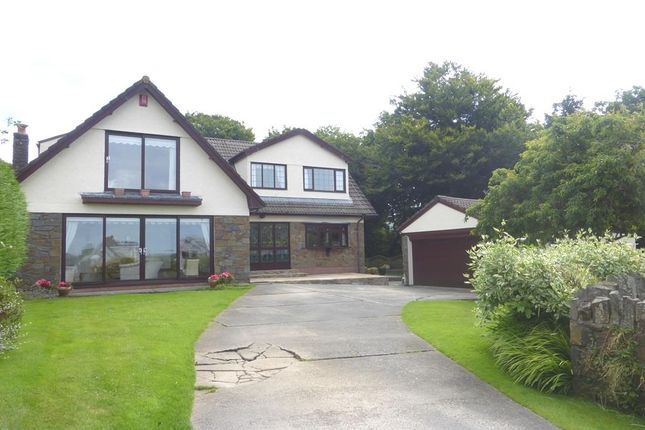 Thumbnail Detached house for sale in Daphine Close, Neath