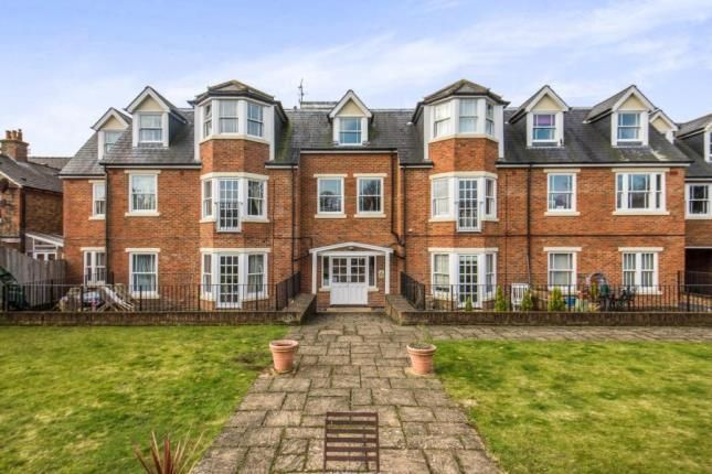 Thumbnail Flat for sale in 108 Anyards Road, Cobham, Surrey