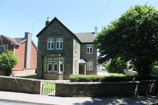 Thumbnail Detached house for sale in Grove Road, Christchurch, Coleford
