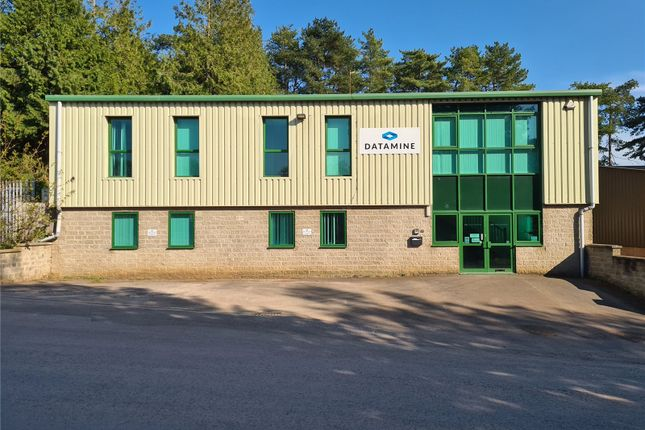 Thumbnail Office to let in Unit A, The Firs, Underwood Business Park, Wells
