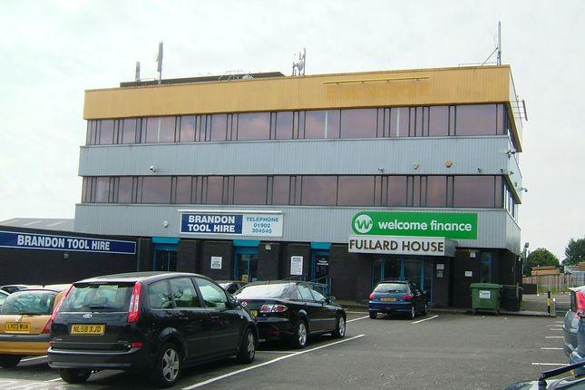 Office to let in Neachells Lane, Wednesfield