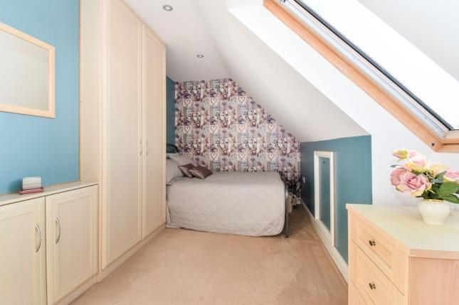 Bedroom Three of Donald Close, Thurmaston, Leicester, Leicestershire LE4
