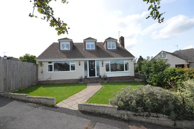 Thumbnail Detached house for sale in Uplands Road, Saltford, Bristol