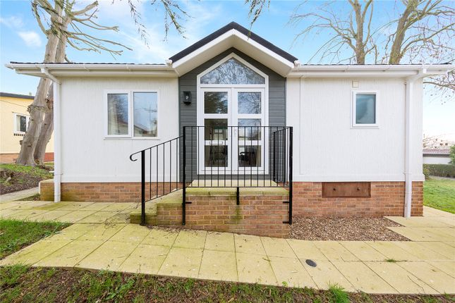 Thumbnail Detached house for sale in Temple Grove Park, Bakers Lane, West Hanningfield, Chelmsford