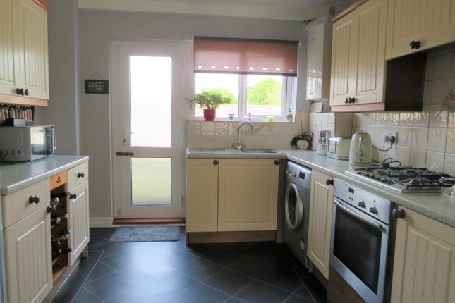 Kitchen of Copleston Road, Plymouth PL6