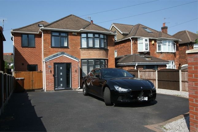 Trowel Road, Wollaton, Nottingham NG8