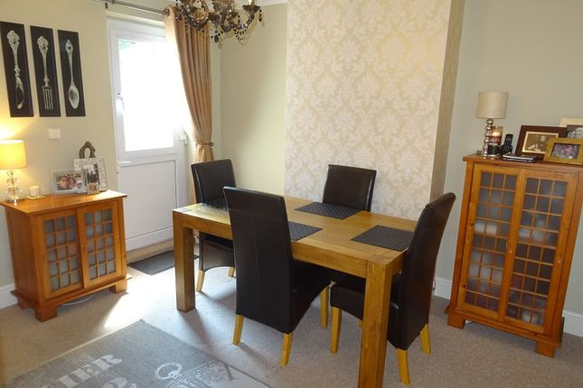 3 bed terraced house to rent in Shakespeare Road, Gillingham, Kent.
