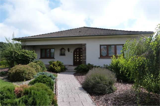 Thumbnail Detached house for sale in Lorraine, Moselle, Sarralbe