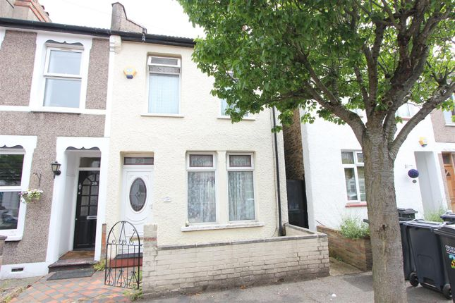 Thumbnail Semi-detached house for sale in Dominion Road, Addiscombe, Croydon