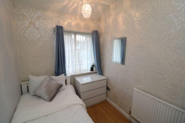 Bedroom 3  of Queenhill Road, Selsdon, South Croydon CR2