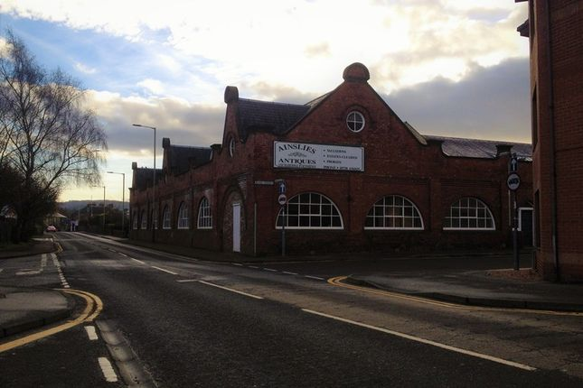 Thumbnail Industrial to let in Glover Street, Perth