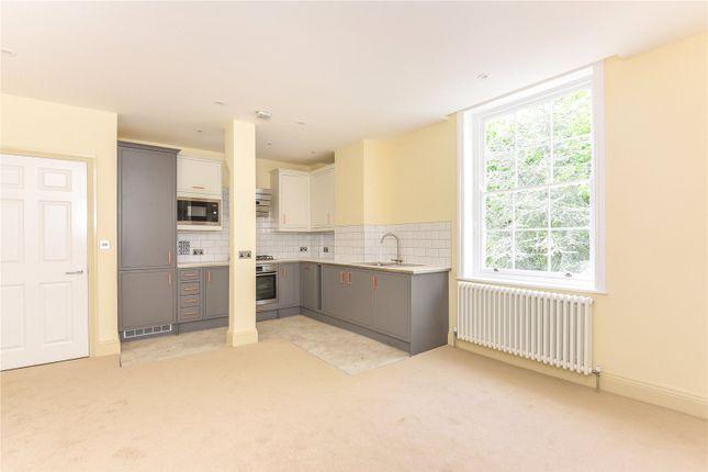 Thumbnail Flat for sale in Harefield House, High Street, Harefield, Uxbridge
