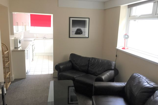 Thumbnail Shared accommodation to rent in Marlborough Road, Swansea