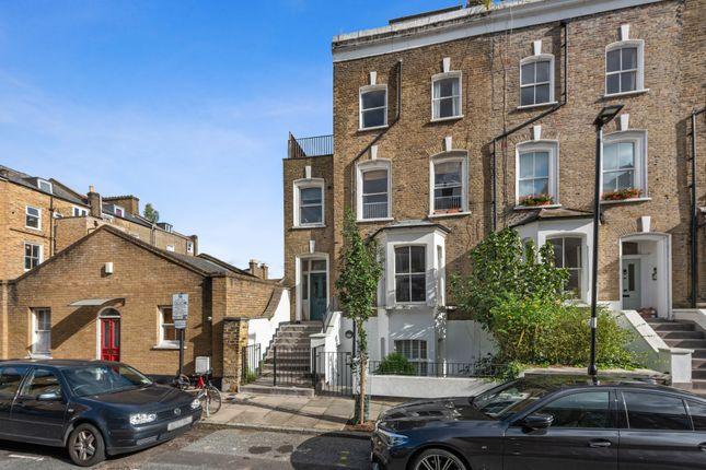 1 bed flat for sale in Aberdeen Road, London N5