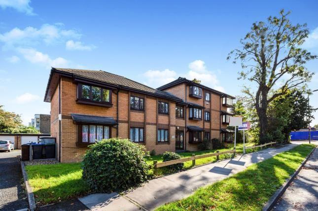 Thumbnail Flat for sale in 2A Downs Bridge Road, Beckenham, Kent, England