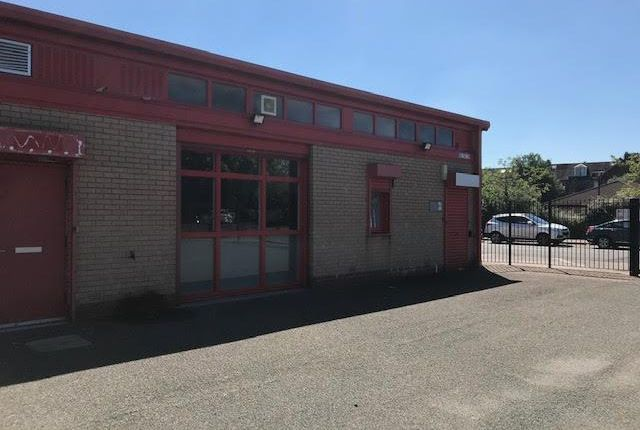 Thumbnail Light industrial to let in 74, Brand Street, Glasgow, Lanarkshire