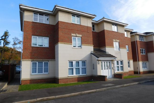 2 bed flat to rent in Woodhouse Close, Rhodesia, Worksop S80