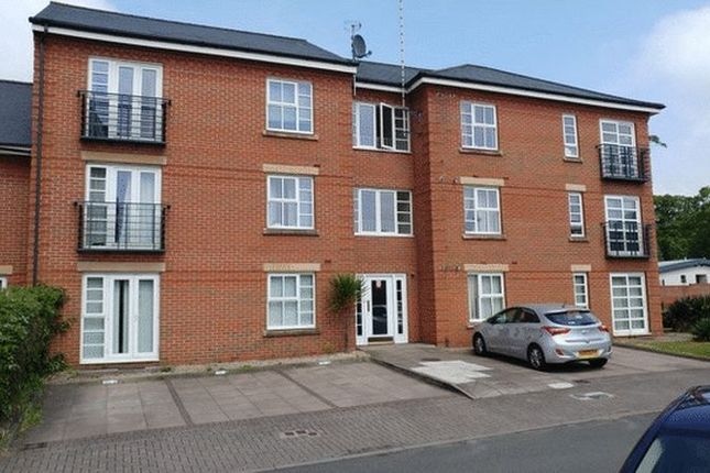 Thumbnail Flat for sale in Staff Way, Erdington, Birmingham