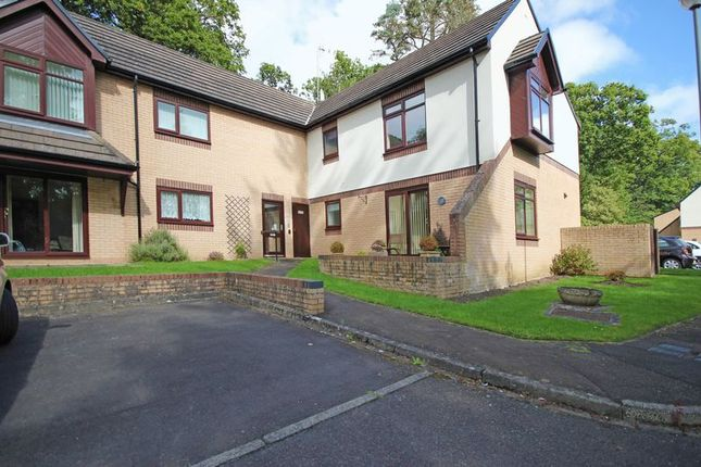 Thumbnail Flat for sale in Maidens Croft, Hexham