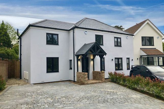 Thumbnail 3 bed semi-detached house for sale in The Green, Dorking Road, Tadworth