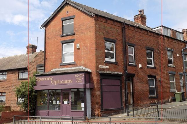 Thumbnail End terrace house for sale in Fairfax Court, Fairfax Road, Beeston, Leeds
