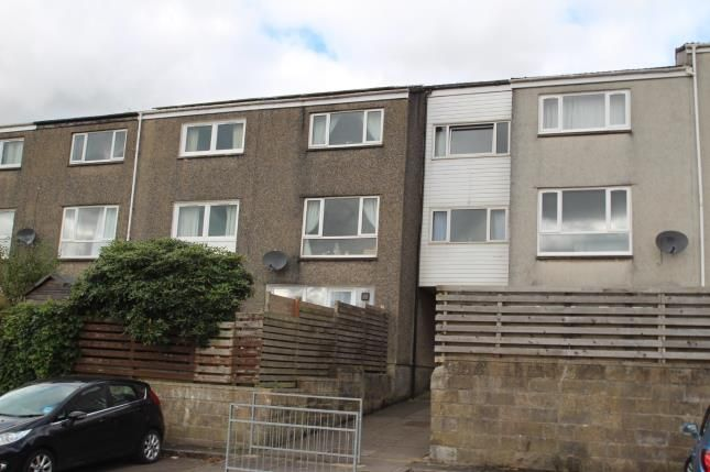 Thumbnail Terraced house for sale in Marmion Road, Greenfaulds, Cumbernauld, North Lanarkshire