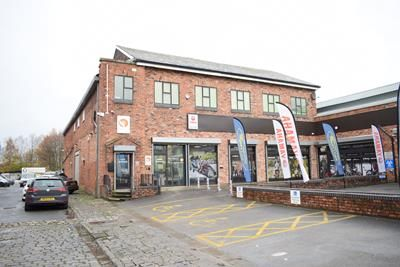 Thumbnail Office to let in 1121 Ashton Old Road, Openshaw, Manchester, Greater Manchester