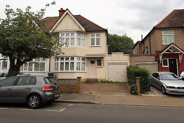 Three Bedroom Semi Detached House For Sale