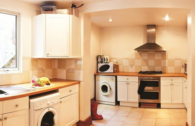 Thumbnail 4 bed property to rent in Bayswater Road, Near Babbage, Plymouth