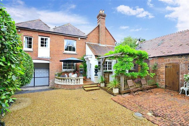 Thumbnail Property for sale in Stane Street, Codmore Hill, Pulborough, West Sussex