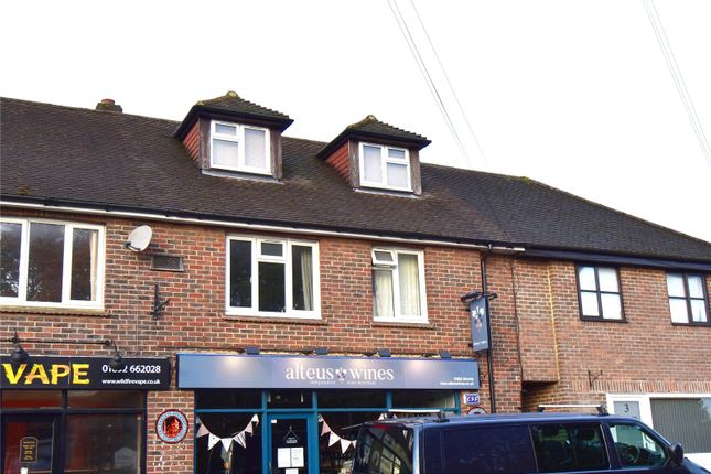 2 bed flat for sale in London House, London Road, Crowborough, East Sussex TN6