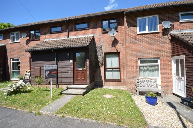 Thumbnail Terraced house to rent in Bankview, Lymington