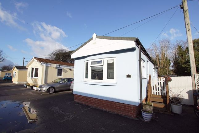 Thumbnail Detached house for sale in Stokes Bay Road, Gosport