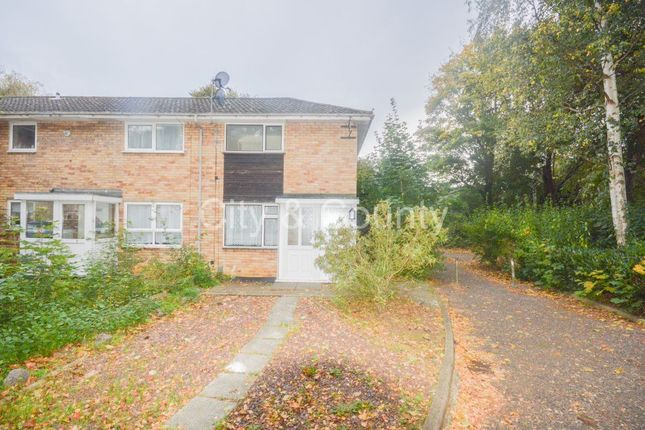 Thumbnail Property to rent in Tollgate, Bretton, Peterborough